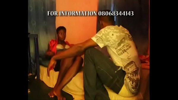 Cucumber Lady Nollywood Movie (Join Now! EasyFuck.org) Thumb