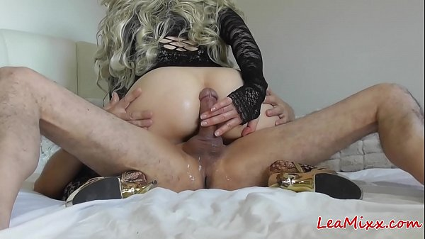 Multiple orgasms of Lea Mixx drive me crazy (part 2) Thumb