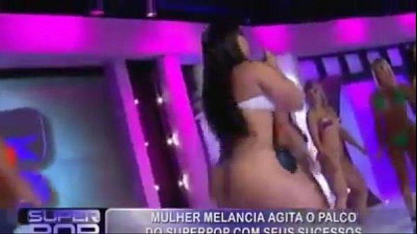 Andressa soares twerking her big fuckin ass! Thumb