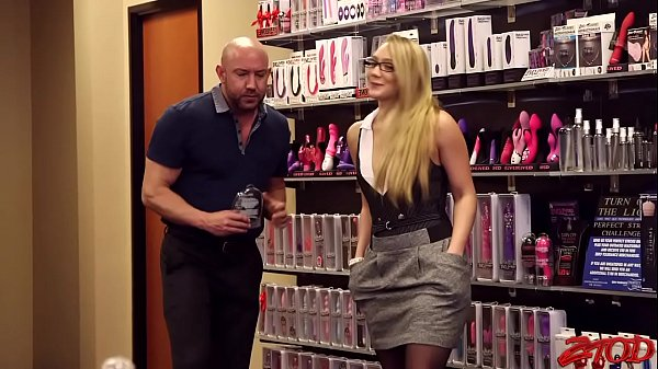 Anal Assistance From Aj Applegate