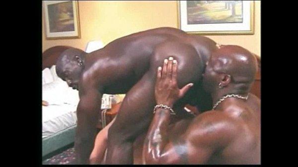 Www big black gay com
