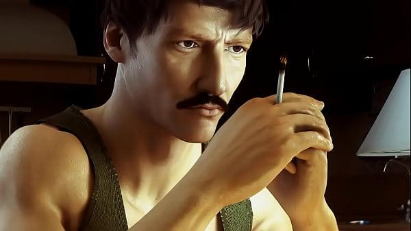 3D Narcos XXX - NEW Netflix Game Scenes Compilation Thumb