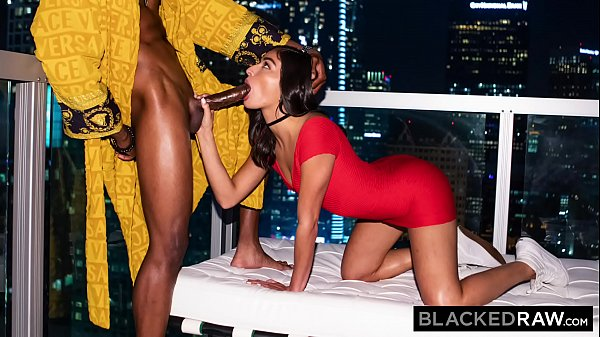 BLACKEDRAW She couldn't believe he picked her at the party