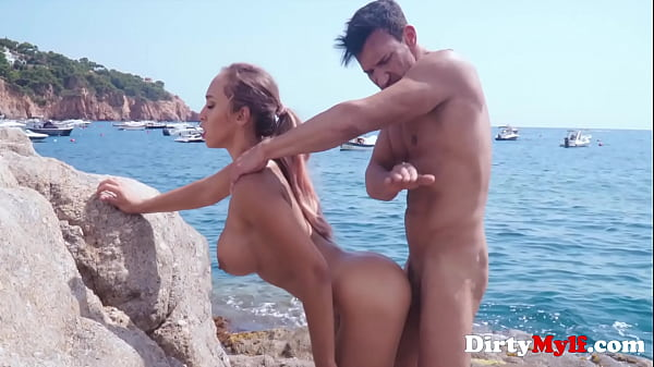 MILFs Are The Best Workout Partners - Briana Banderas