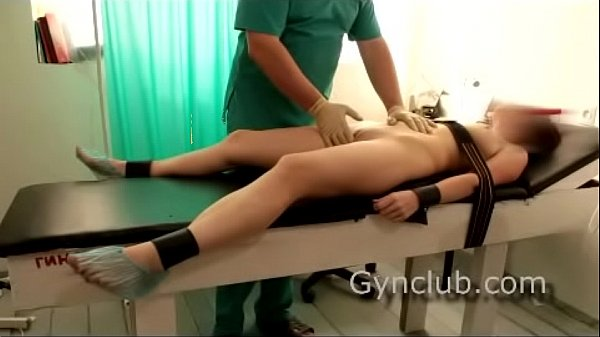 Медицинский бдсм у гинеколога смотреть