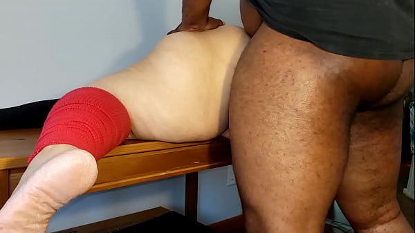 Fat chick looking to be famous on xvideos