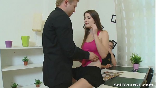 Sell Your GF - Girlfriend Zena Little - selling business Thumb