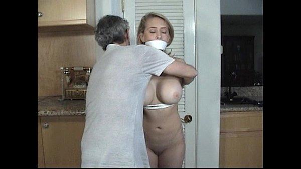 Door to door girl bound and gagged part 2 Thumb