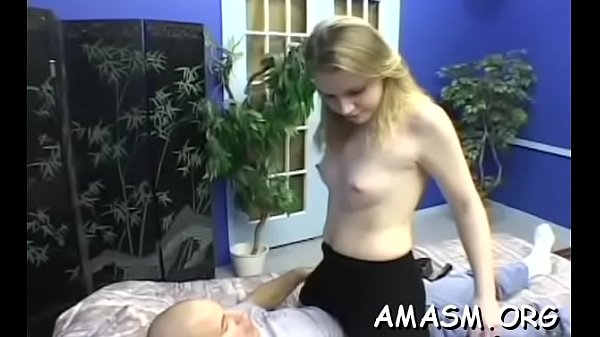 Adult females face sitting stud in wicked femdom porn show Thumb