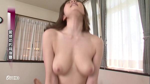 [OursHDTV]DV-1423 Asami Yuma meets ghost tits rub