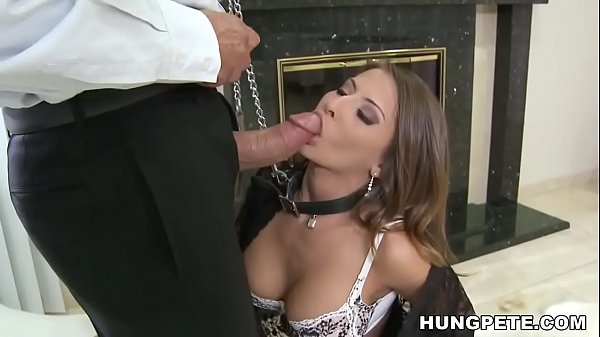 Madison Ivy wants Peter North's big dick Thumb
