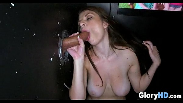 Glory Hole Slut 18 Thumb