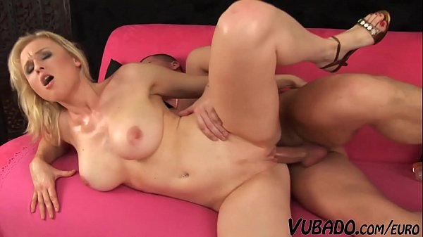 Step Brother Banging A Hot Slut From Prague!