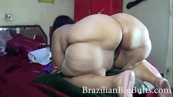 BrazilianBigButts.com MadamButt SSBBW Fucked
