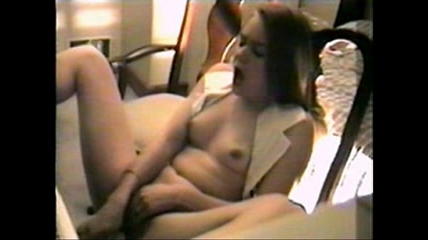 Solo Girl Masturbation