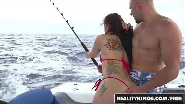 RealityKings - Captain Stabbin - (Jmac, Mandy Muse) - Swimming In It