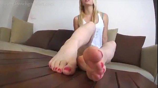 Reverse Cowgirl Pov Feet