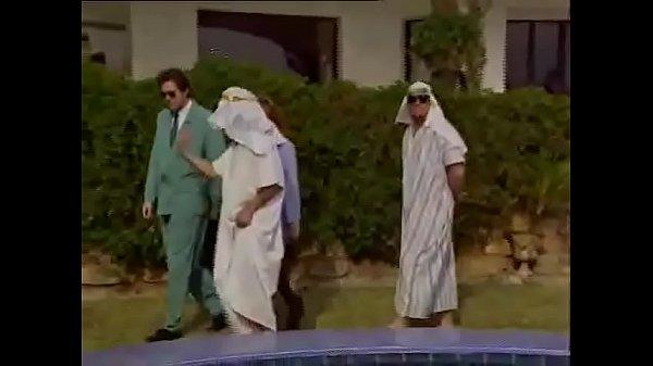 Arab threesome sex with a vip model escort - Rose-lady.net Thumb