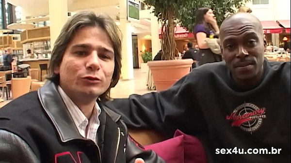 Don Picone at the Venus Erotic Fair in Berlin. Exclusive starting SEX4U Don Picone and Lex Steele - HighLights 11 Thumb