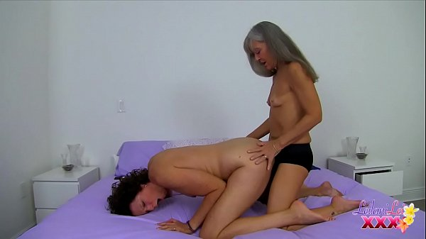 Birthday Strapon Sex TRAILER