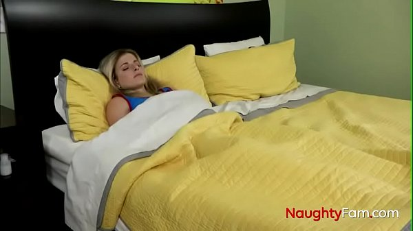 Pervert Son wakes up Mom - FREE Family Videos at NaughtyFam.com Thumb