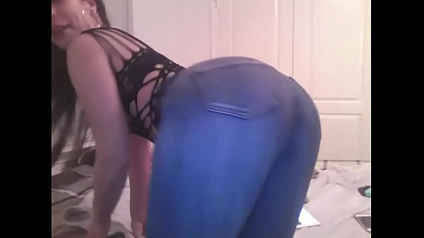 Best Ass in Jeans you'll ever see