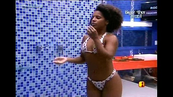 Big Brother Brasil 11 Janaina bydino Thumb