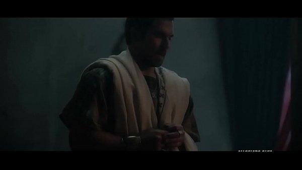 Genevieve Aitken - Roman Empire: Reign Blood - S01E04 - 2