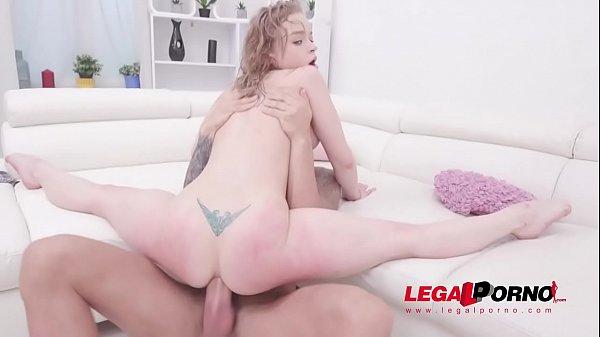 Alexa Flexy is a piss drinking slut! SZ2188