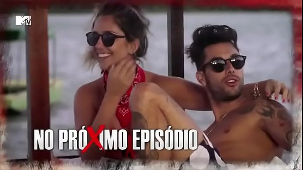De Férias com o ex Brasil 1x08 Thumb