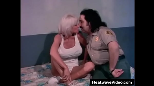 Even prison isn't going to stop her from getting the hardcore sex Thumb
