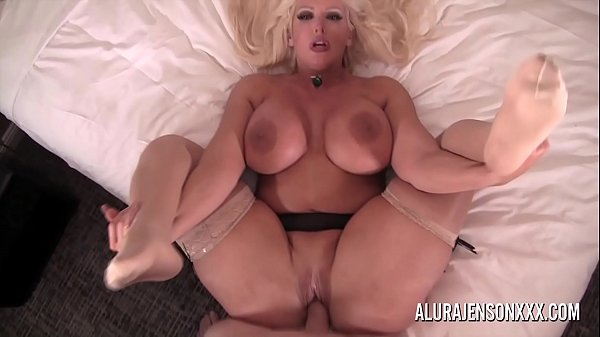 the power of alura jenson will tile is imprpessive  POV