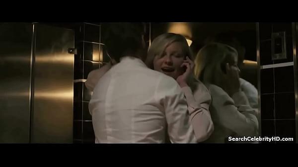 Hot Celeb Sex: Kirsten Dunst In Bachelorette (2012)