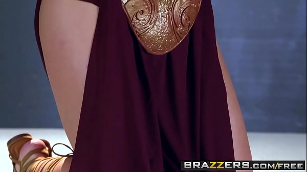 Brazzers - Star Whores Princess Lay (XXX Parody) Abby Cross