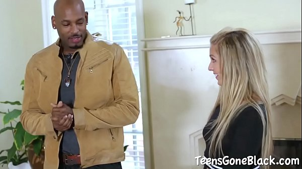 Madelyn Monroe Fucks Black Boyfriend Thumb