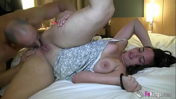 ANAL OBSESSION: Innocent Aby fell to the Dark Hardcore Side Thumb