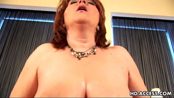 Hot mature Morgianna hot sex!