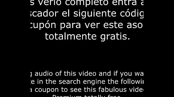 Asombroso Video Porno Premium robado de sitio web xxx Thumb