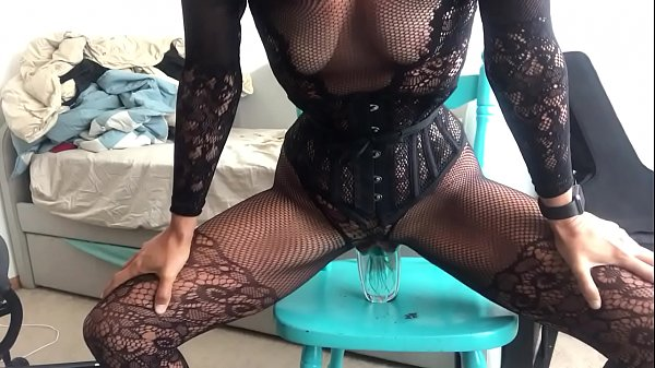 Huge insertion squirting orgasm Thumb