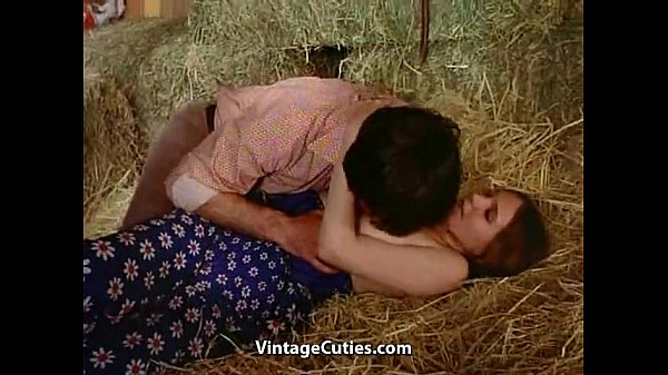 Porn movies sex in a barn