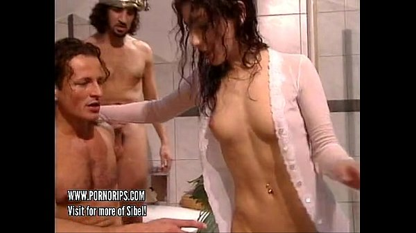 Sibel Kekilli - wild sex in bathroom - actress from games of thrones Thumb