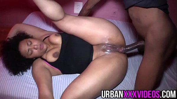Image 19 yr bi racial anal whore