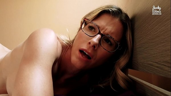 Cory Chase in New House Same Stuck Step-Mom - Stuck To The Bed - Cory Chase Thumb