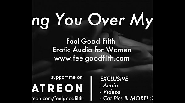 Bent Over Your Desk at Work & Fucked by a Big Cock (www.feelgoodfilth.com Erotic Audio for Women) Thumb