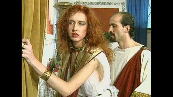 Порно на древнеримскую тематику