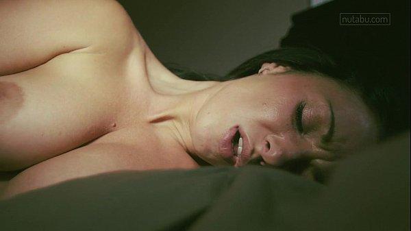 Intimate look at real orgasm