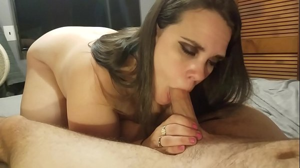 Bouncing my ass on his cock- Horny Nicky Thumb