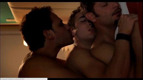 escenas sexo gay