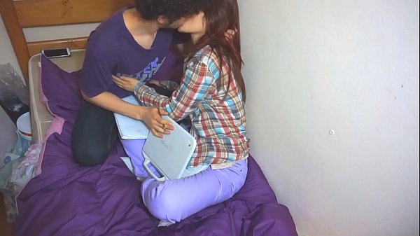 คลิปโป๊ xxx thai sex HD เพื่อนตัวแสบ เย็ดหีสาวต่างโรงเรียน