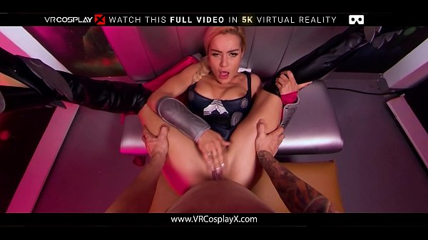 AVENGERS Babes Fucking In POV Virtual Reality